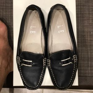 🎁2 for $30 Leather mocassins shoes